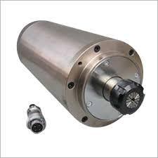 اسپیندل موتور آب خنک