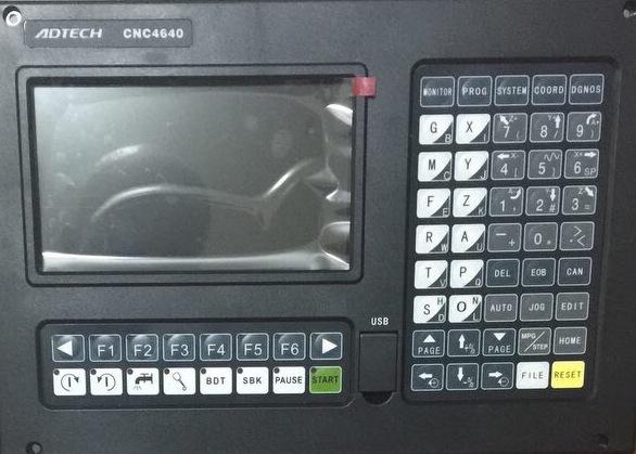 ADTECH controller