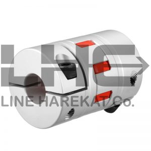 کوپلینگ SJC 100 برند HQM
